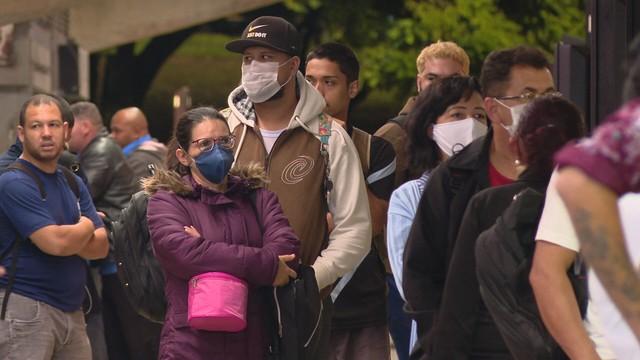 (No DF) Aulas sem retorno, mas com máscaras