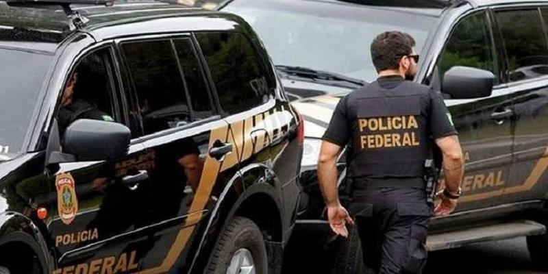 PF faz operação no Rio contra desvios de recursos públicos
